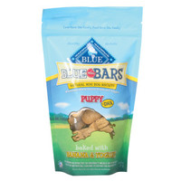 BLUE Oven-Baked Mini Bars Puppy Biscuits - Treats & Rawhide - Dog - PetSmart