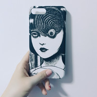 Horror iPhone/Samsung Case
