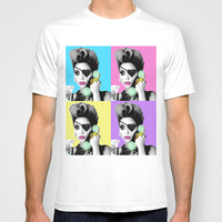 WHY DON'T YOU LOVE ME, beyonce T-shirt by Lovejonny