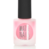 Matte Nails in Dulcet - New In This Week  - New In