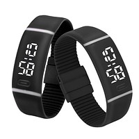 Digital Military Watch Men Sports Watches Boys Kids Outdoor Casual Relogio Masculino Rubber Band Male Clock