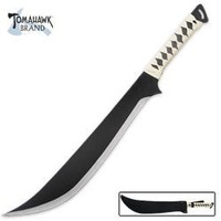 Fantasy Fortress Short Sword With Sheath