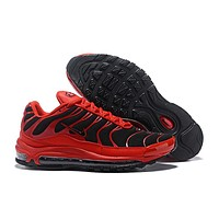 Nike Air Max 97 TN Fashion Retro Running Sneakers Sport Shoes Size 40-46