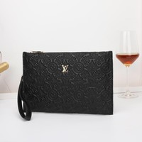 LV Louis Vuitton Popular Women men Monogram Small Bag Coin Bag Key Bag Zipper Wallet best quality