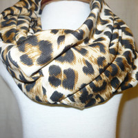 Baby Scarf Baby Scarves  Toddler Scarf Toddler Scarves  Animal Print  Infinity Scarf Scarves  Girls Scarf Baby Accessories  Goodtreasures123