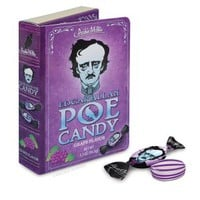 Accoutrements | Edgar Allan Poe Candy - Tragic Beautiful buy online from Australia