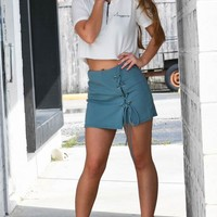 All Access Mini Skort