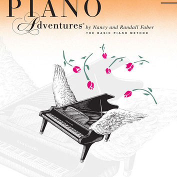 Faber Piano Adventures® Level 2B – Performance Book – 2nd Edition