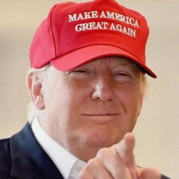 Make America Great Again Hat Donald Trump Republican Adjustable Mesh Red white Golf Political Patriot Hat man hat not for pet