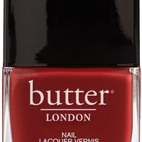 Brick Red Nail Polish – Old Blighty : butter LONDON