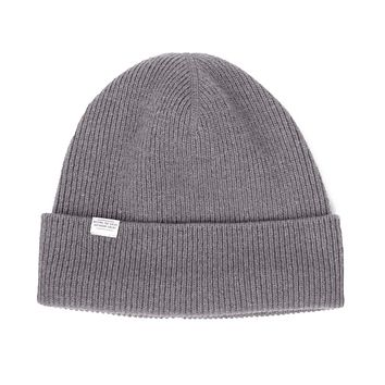 Zissou Hat in Boulder Grey