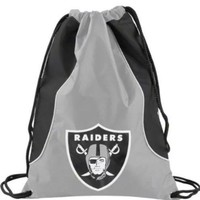Oakland Raiders Backsack