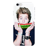 Luke Hemmings 5 Seconds Water Melon For iPhone 6 / 6 Plus Case