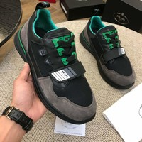 PRADA Fashion Casual shoes