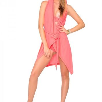 Luli Fama Swimsuit Cover Up