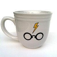 Harry Potter inspired mug