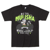 Metal Mulisha ST PATTY'S DAY FIGHT TEE from Official Metal Mulisha Store