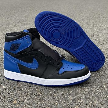 Air Jordan 1 Retro High OG Royal 555088-007