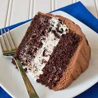 Eat, drink and be merry / Chocolate Oreo Cream Cake   Real Mom Kitchen