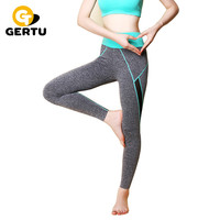 New Printed Mesh Sportes Leggings Fitness Women High Quality Sporting Pants Exercise Workout Clothes For Women