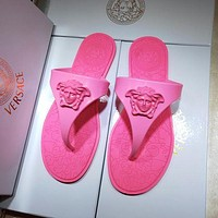 Versace Fashion Slippers-4