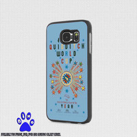 Harry potter 422 quidditch world cup for iphone 4/4s/5/5s/5c/6/6+, Samsung S3/S4/S5/S6, iPad 2/3/4/Air/Mini, iPod 4/5, Samsung Note 3/4 Case * NP*