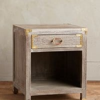 Portside Nightstand by Anthropologie in Neutral Size: Nightstand House & Home