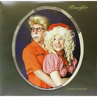 Puscifer - Conditions of My Parole -  (Vinyl)