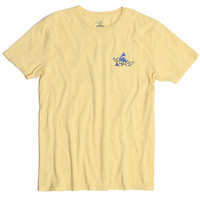 Altru Apparel AOL Family with Pocket T-Shirt