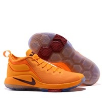 Nike Lebron Witness Ii Ep  Fashion Casual Sneakers Sport Shoes