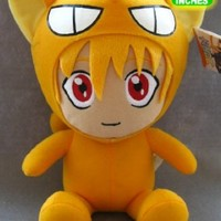 Fruits Basket: Kyo in Cat Costume 10-inch Plush