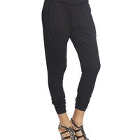Solid Jogger Pant | Wet Seal