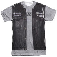 Sons Of Anarchy Unholy Ones Costume