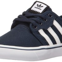 adidas Originals Kids' Seeley Skate Shoe