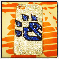 Cheer Athletics iPhone 4 case