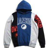 Dropout Hoodie Multi