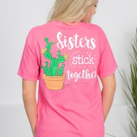 Stick Together | Pink | Jane Marie