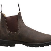Blundstone BL584 Rustic Brown - Zappos.com Free Shipping BOTH Ways