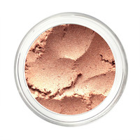 ROSE GOLD - Mineral Eyeshadow - Makeup - Pure & Natural Eye Color Pigment - Noella Beauty Cosmetics