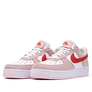 Nike Air Force 1 Low'Love Letter'