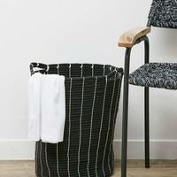 Rope Laundry Basket - Urban Outfitters