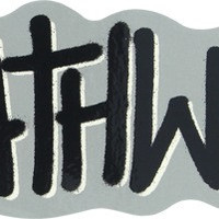 Deathwish Deathspray Decal Single Assorted Colors