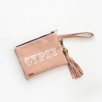 Gypsy Pouch - Blush (Purse) | Spell & the Gypsy Collective