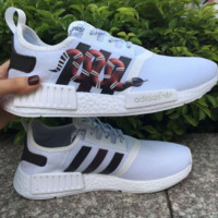 Adidas: NMD casual sports shoes