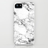 Marble iPhone & iPod Case by Mathias Thorgaard   Society6