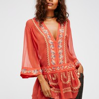 Free People Love I Have Top