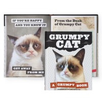 Grumpy Cat | Books | Gifts | Z Gallerie