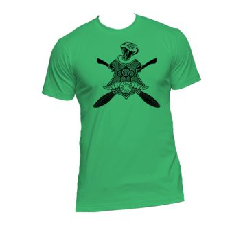 Slytherin quidditch Ladies or Mens T Shirt,Harry Potter,Hogwarts,Nerd Girl Tees,Geek Chic