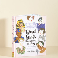 Bad Girls Throughout History | Mod Retro Vintage Books | ModCloth.com