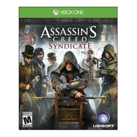 Assassin's Creed Syndicate Xbox One Video Game